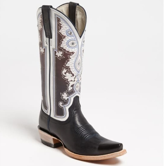 Ariat Shoes - Ariat alameda boots